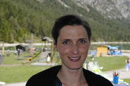 Allgemein- und Arbeitsmedizinerin Katrin Baumgartner